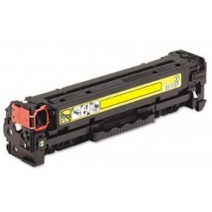 TONER COMPATIBLE HP - 212A - AMARILLO