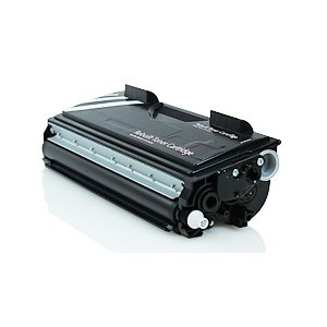 TONER COMPATIBLE BROTHER - TN6600 - TN3060 - NEGRO