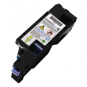 TONER COMPATIBLE DELL - 1250 - AMARILLO