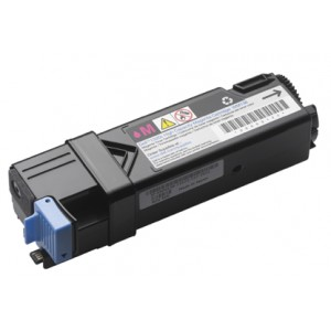 TONER COMPATIBLE DELL - 1320 - 2130 - 2135 - MAGENTA