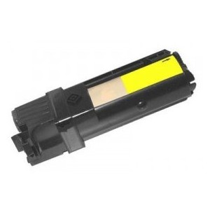 TONER COMPATIBLE DELL - 2150 - AMARILLO