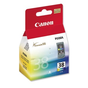 CANON - CL-38 COLOR