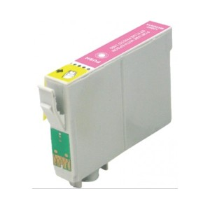 CARTUCHO DE TINTA COMPATIBLE EPSON - T0796 - LIGHT MAGENTA
