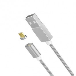 CABLE USB MAGNETICO MICRO USB