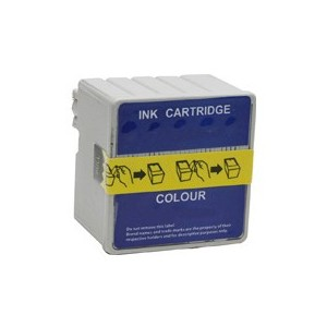 CARTUCHO DE TINTA COMPATIBLE EPSON - T008 - COLOR