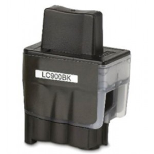 TINTA COMPATIBLE BROTHER - LC900 - NEGRO