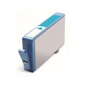 CARTUCHO DE TINTA COMPATIBLE HP - 364XL - CYAN