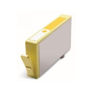 CARTUCHO DE TINTA COMPATIBLE HP - 364XL - AMARILLO