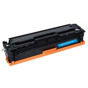 TONER COMPATIBLE HP - CE411 - CYAN