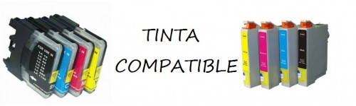 TINTA COMPATIBLE BROTHER