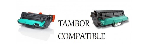 TAMBOR COMPATIBLE HP