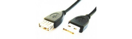 CABLE PROLONGACIÓN USB